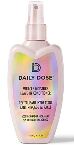 Daily Dose Miracle Moisture Spray Leave-In Conditioner