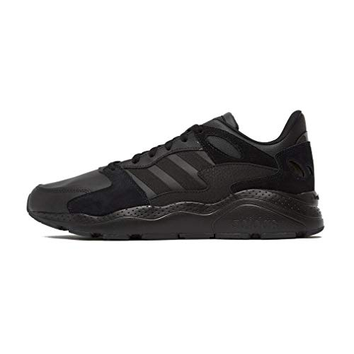adidas Crazychaos, Zapatillas Hombre, Negro (Black Ee5587), 46 EU 🔥