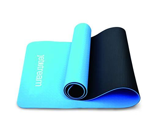 Jet Stream Esterilla de Pilates & Yoga TPE