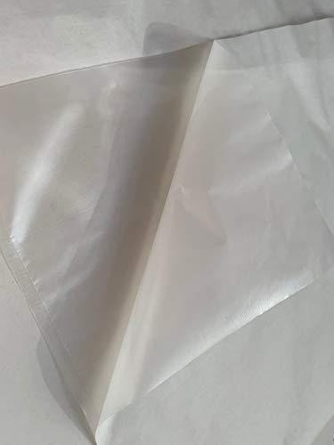 100 Lieferscheintaschen, blanko, C4 = 34 x 27,5 cm, selbstklebend, transparent, Versandpapiertaschen, Dokumententaschen, Warenbegleitpapiertaschen, Begleitpapiertaschen