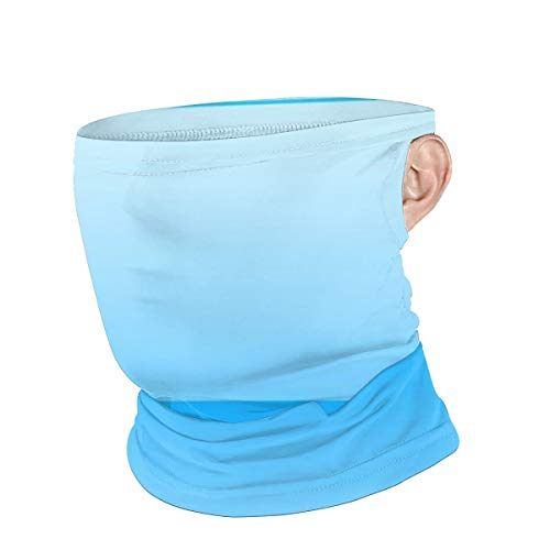 Wfispiy Tie-Dye - Máscara facial sin costuras, diseño de bandana
