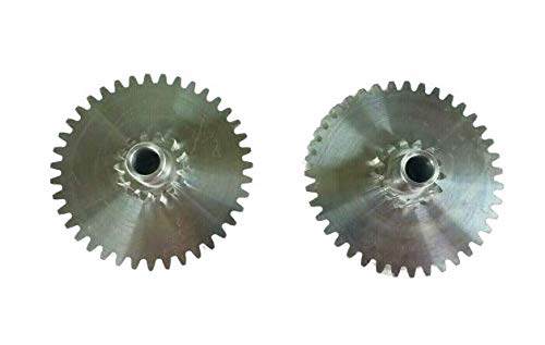 UPGRADED Metal Top transmission Gears L+R Side for Porsche Boxster Convertible 1997-2012 98756118001