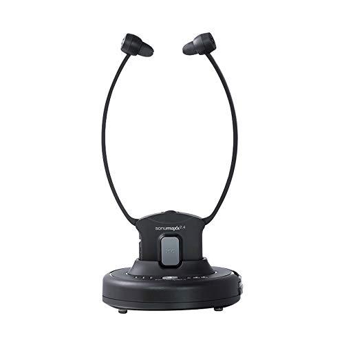 Humantechnik Funk-Kopfhörer sonumaxx2.4