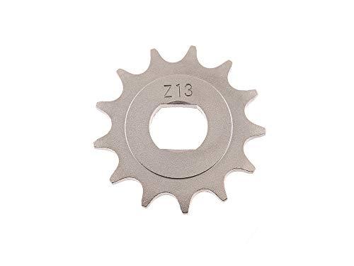 Antriebskettenrad, Ritzel - KR51/2, S51, S70, SR50, SR80 - 13Z - 13 Zähne (1.Qualität)