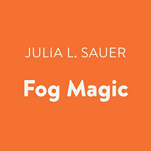 Fog Magic cover art