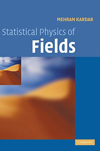 Statistical Physics of Fields