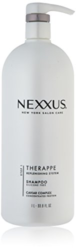 NEXXUS THERAPPE Moisturizing Shampoo 33.8 oz ( Pack of 2)
