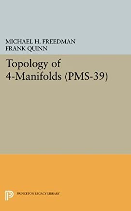 Topology of 4-Manifolds