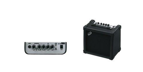 Zar F962200 - Amplificador