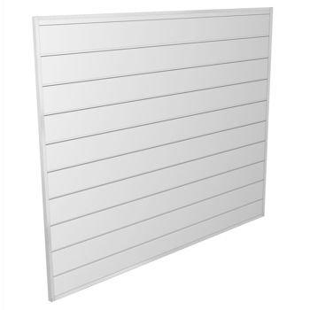 Proslat Wall Storage 4Ft Panel Set
