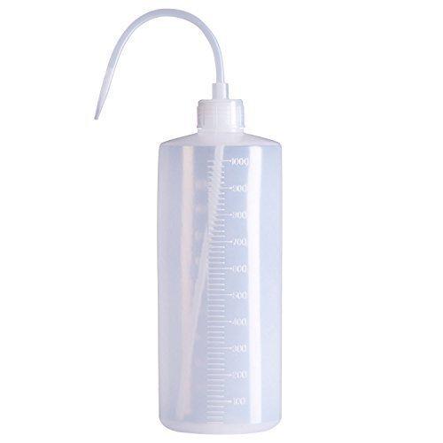 partCore Modellbau Kraftstoff Tankflasche mit Flexfüllstutzen 1000 ml