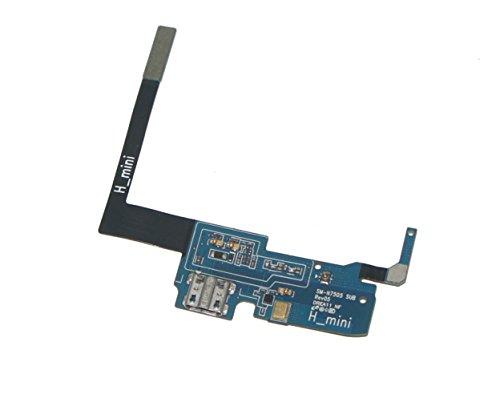 Cavo connettore di ricarica + microfono per Samsung Galaxy Note 3 NEO N7505