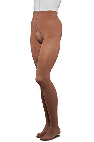 Collanto Aurel 70 Herrenstrumpfhose Männerstrumpfhose 70den (3, Haut)