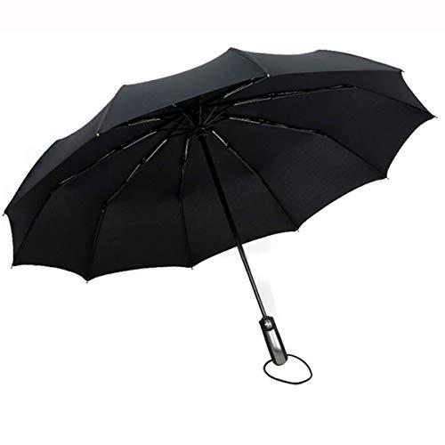 Paraguas 10 Varillas  marca MroTech