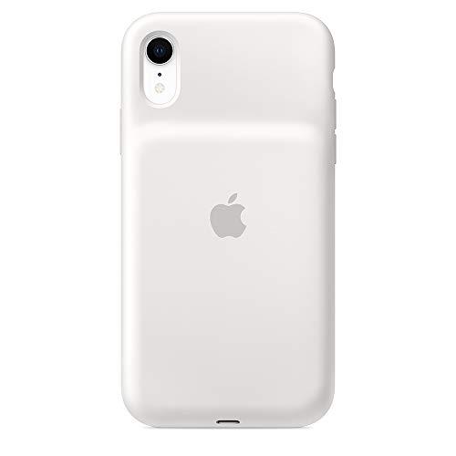 Apple Smart Battery Case (for iPhone XR) - White