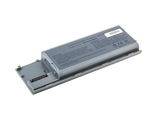 Avacom - Batería de Ion de Litio para DELL Latitude D620 y D630 (11,1 V, 4400 mAh)
