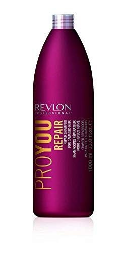 Revlon Proyou Repair Shampoo For Damaged Hair Champú - 1000 ml