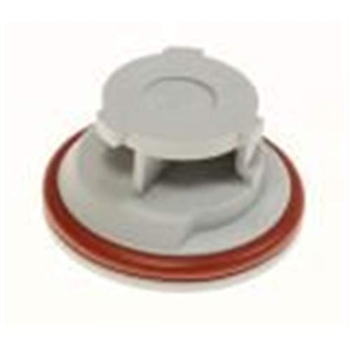 Kappe Deckel Dosiereinheit Klarspüler für AEG Electrolux Geschirrspüler 4006045613 400604561