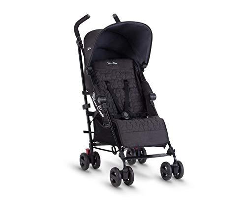 Best silver cross stroller