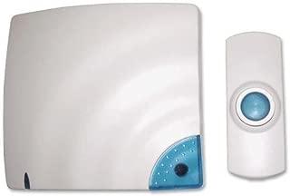 57910 Tatco Wireless Door Bell
