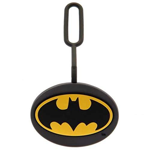 DC Comics - Etiqueta De Equipaje Batman Logo