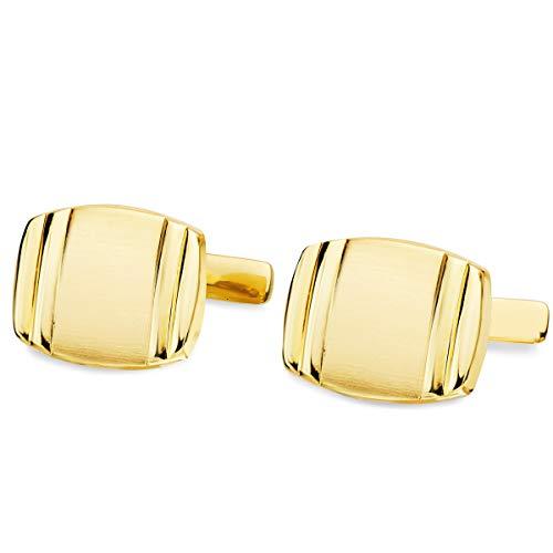 Alda - Gemelli Adrien in Oro Giallo 18 carati (750)