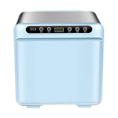 Tvätttork liten, liten torktumlare för hushåll med 10 l kapacitet, tyst, intimtvätt, underkläder, handdukstork