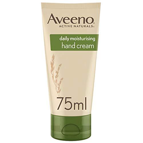 Crema Hidratante para Manos Con la harina de avena coloidal 75 Ml