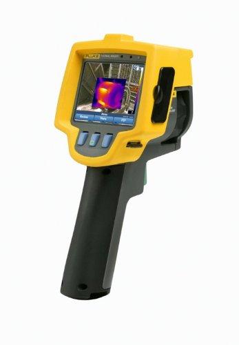 Warmtebeeldcamera Fluke-Ti25 9HZ