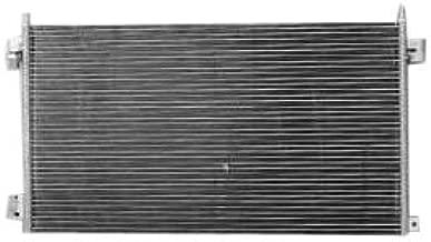 TYC 3086 Honda Acord Parallel Flow Replacement Condenser