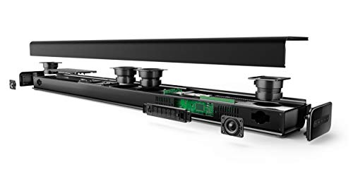 TCL TS8011 2.1-Kanal-Soundbar mit integriertem Subwoofer – Fire TV Edition