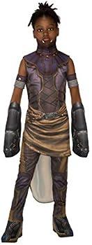 Rubie's Marvel Avengers: Endgame Child's Deluxe Shuri Costume (Medium)