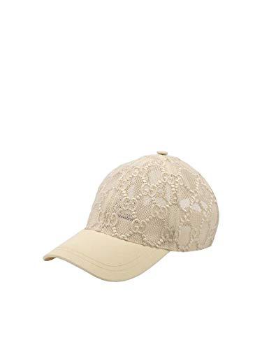 Gucci Luxury Fashion Damen 5791553HH879378 Beige Hut | Frühling Sommer 20