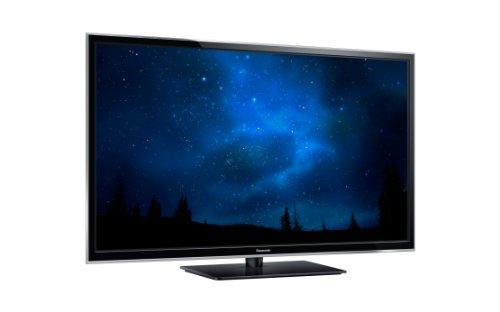 Panasonic VIERA TC-P60ST60 60-Inch 1080p 600Hz 3D Smart Plasma HDTV (Discontinued by Manufacturer)