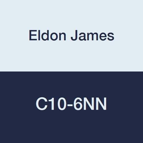 Eldon James C10-6NN Natural Nylon Reduction B Super beauty product restock quality top! Coupler 8