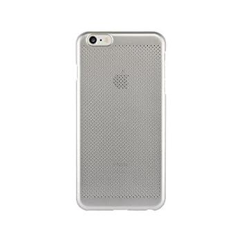 QDOS iphone6Plus/6SPlus Ozone, Silver QD-7733-SG