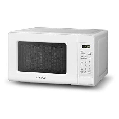 HORNO DE MICROONDAS DAEWOO MOD. KOR-660W 0.7p