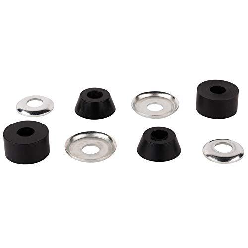 INDEPENDENT Lenkgummis Standard Cylinder 94A Hard (Black)