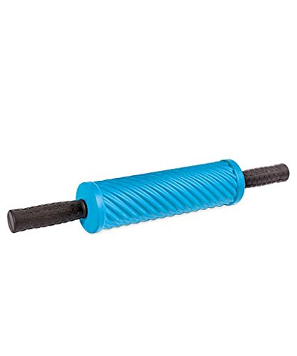 PINOFIT® Faszienrolle® Stick Azure 43172 incl. Microfasertuch von Carmesin.com