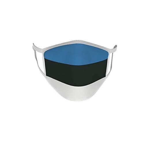 U24 Behelfsmaske Mund-Nasen-Schutz Stoffmaske Maske Estland