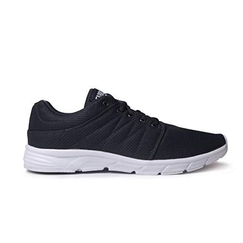 Fabric Mujer Reup Runner Zapatillas Deportivas para Correr Azul Marino EUR 42