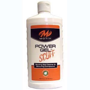 Ballreiniger Motiv Power Gel Scuff 16 oz