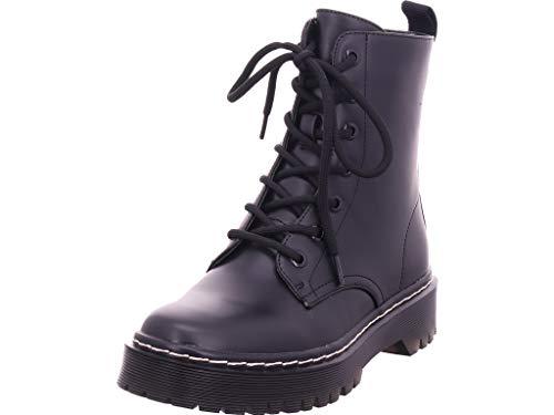 La Strada 1988056 - Damen Schuhe Stiefel - 1001-soft-black, Größe:40 EU