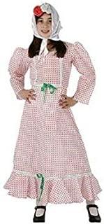 DISBACANAL Disfraz madrileña niña - -, 5-6 años: Amazon.es ...