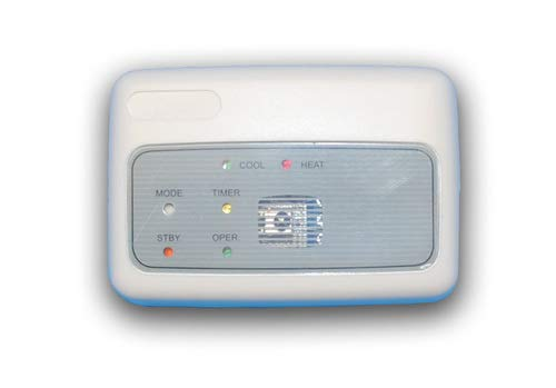 AIRWELL Electra EMD Air Conditioner Display Card