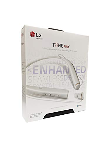 LG TONE PRO HBS-780 Wireless Stereo Headset