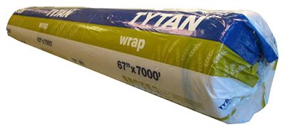TYTAN INTERNATIONAL LLC Baling Net Wrap, 48-in. x 9840-Ft. NW489840T
