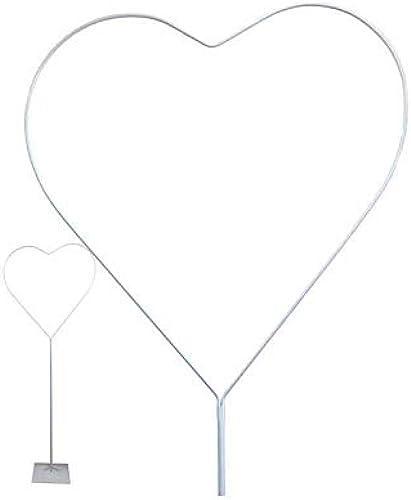 Ballonherz-Gestell für Ballons