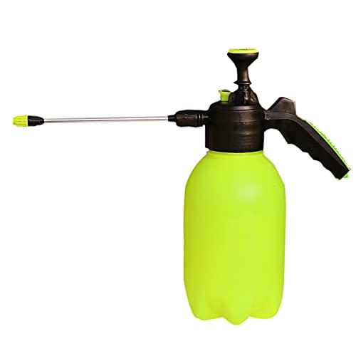 Botellas De Spray De Plástico,Regadera De Interior Mini Jardin Regadera T2l Caño Largo Regadera Regadera De Plantas - Perfecto Para Uso En Interiores Y Exteriores-Verde Alargar la barra