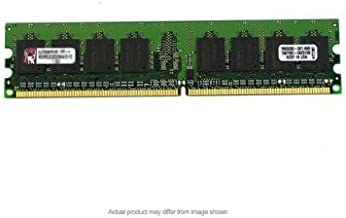 Kingston ValueRAM 2GB 533MHz DDR2 Non-ECC CL4 DIMM (Kit of 2) Desktop Memory